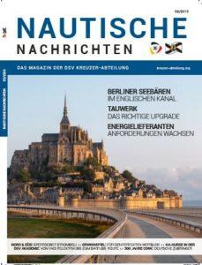 NNKA Ausgabe 3-2019
